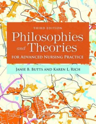 Image of Philosophies And Theories For Advanced Nursing Practice