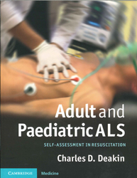 Image of Adult And Paediatric Als : Self Assessment In Resuscitation