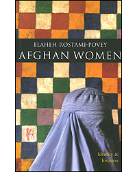 Afghan Women Identity & Invasion