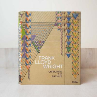 Image of Frank Lloyd Wright : Unpacking The Archive