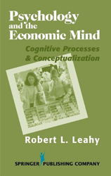 Image of Psychology And The Economic Mind : Cognition Processes And Conceprualization