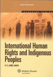 Image of International Human Rights And Indigenous Peoples