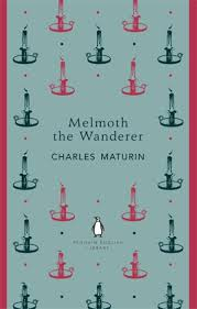 Image of Melmoth The Wanderer : Penguin English Library