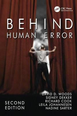 Image of Behind Human Error