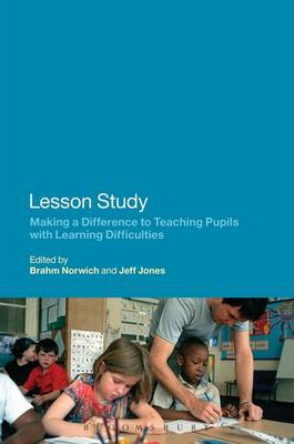 Image of Lesson Study Making A Difference To Teaching Pupils With Learning Difficulties