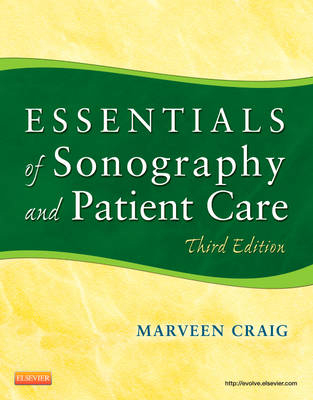 Image of Essentials Of Sonography And Patient Care