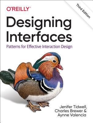Image of Designing Interfaces : Patterns For Effective Interaction Design
