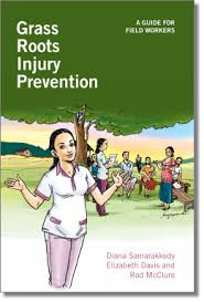 Image of Grass Roots Injury Prevention : A Guide For Field Workers