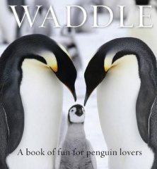 Image of Waddle : A Book Of Fun For Penguin Lovers