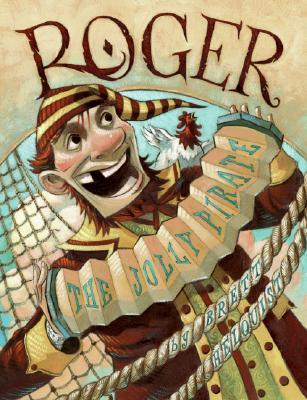 Image of Roger The Jolly Pirate