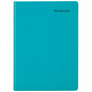Image of Notebook Milford Rhapsody A5 Turquoise