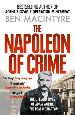 Image of Napoleon Of Crime