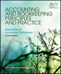 Accounting And Bookkeeping Principles And Practice + Workbook Shrinkwrap