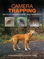 Camera Trapping Wildlife Management And Research