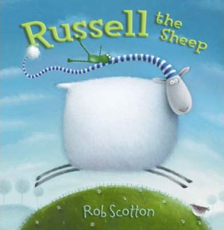 Image of Russell The Sheep