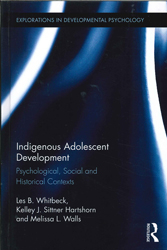 Image of Indigenous Adolescent Development : Psychological Social Andhistorical Contexts