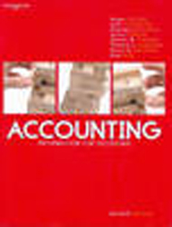 Accounting Information For Decisions 2nd Edition