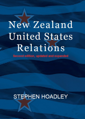 Image of New Zealand United States Relations