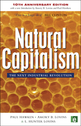 Image of Natural Capitalism : The Next Industrial Revolution