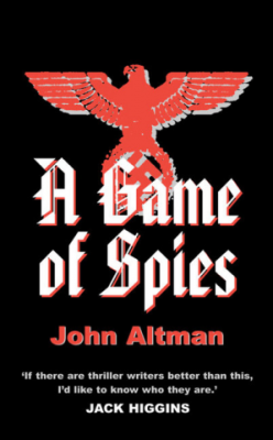 Image of A Game Of Spies