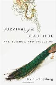Image of Survival Of The Beautiful : Art Science And Evolution
