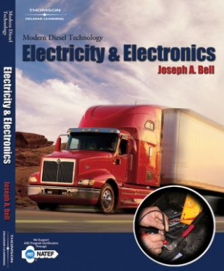 Image of Modern Diesel Technology Electricity & Electronics