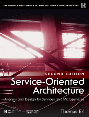 Image of Service-oriented Architecture : Analysis And Design For Services And Microservcies