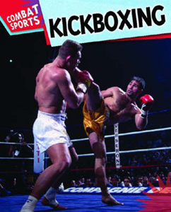 Image of Kick Boxing Combat Sports