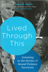 Image of Lived Through This Listening To The Stories Of Sexual Violence Survivors