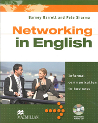 Image of Networking In English : Student Book + Audio Cd