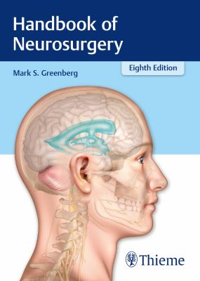 Image of Handbook Of Neurosurgery