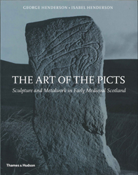 Image of Art Of The Picts : Sculpture And Metalwork In Early Medievalscotland