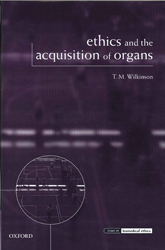Image of Ethics And The Acquisition Of Organs