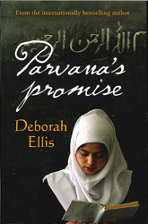 Image of Parvana's Promise