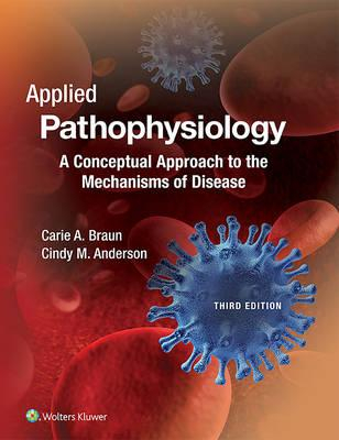 Image of Applied Pathophysiology A Conceptual Approach To The Mechanisms Of Disease