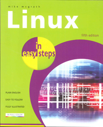 Image of Linux In Easy Steps