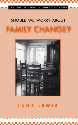 Image of Should We Worry About Family Change?