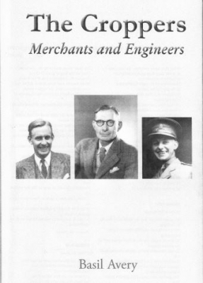 Image of The Croppers : Merchants And Engineers