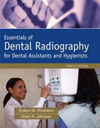 Image of Essentials Of Dental Radiography