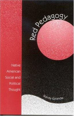 Image of Red Pedagogy : Native American Social And Political Thought