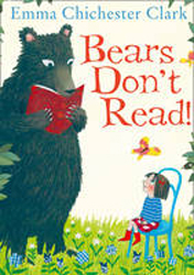 Image of Bears Don't Read