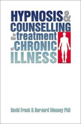 Image of Hypnosis And Counselling In The Treatment Of Chronic Illness