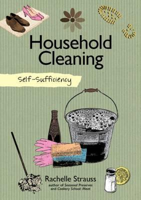 Image of Household Cleaning Self-sufficiency