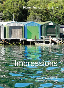 Image of Impressions : Picton Poets An Anthology