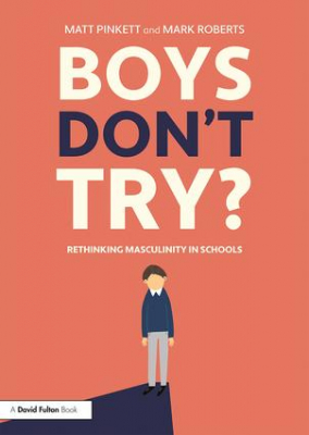 Image of Masculinity In Schools