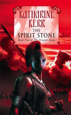 Image of The Spirit Stone : Deverry Book 13 : The Dragon Mage Book 5