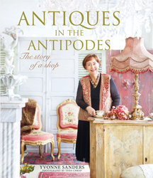 Antiques In The Antipodes : The Story Of A Shop