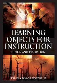 Image of Learning Objects For Instruction Design & Evaluation