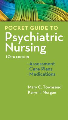 Image of Psychiatric Nursing Assessment Care Plans And Medications