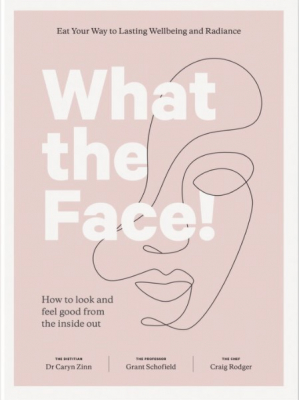 Image of What The Face
